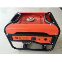 Honda type  5kw gasoline  generaor   single phase hot sale Manufactures