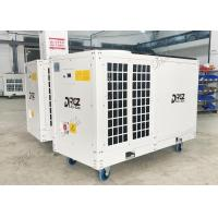 10HP AC Drez New Packaged Tent Air Conditioner For Outdoor Climate Control Manufactures