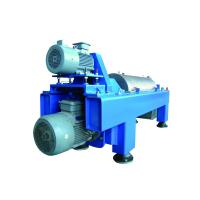 China Starch Classification And Dehydration Decanter Centrifuge Separator Low Noise on sale