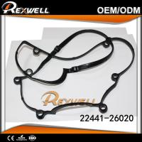 Buy cheap Cylinder Head Rocker Cover Gasket Set for Hyundai ACCENT III 3,GETZ 22441-26020 from wholesalers