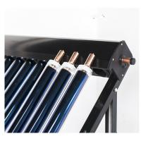 Heat Pipe manifold Solar Collector Manufactures