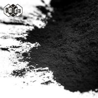 High Efficiency Food Grade Activated Charcoal , Ash Below 4w/% Food Grade Charcoal Manufactures