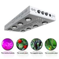 3 Dimmer Knobs Noah 4S 6S 8S LED Grow Light for Clone& Veg & Flower for  Canadian Market 600W 1000W 1200W Manufactures