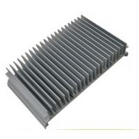 Radiator Extrusion Aluminum Profiles , Extruded Aluminum Heat Sinks Rohs / Reach Manufactures