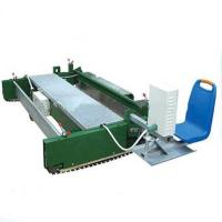 TPJ-1.5 Special Small Rubber paving machine Manufactures