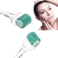 Skin Microneedle Derma Roller System For Hyperpigmentation Treatment Manufactures