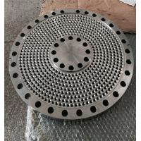 High Accuracy Spinneret Plate Stainless Steel For Hollow Fiber Filament Manufactures