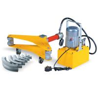 Electric Hydraulic Pipe Bending Machine Manufactures