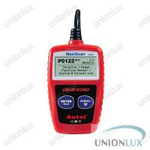 MaxiScan MS309 OBDII EOBD Car Diagnostic Code Reader Scanner Manufactures