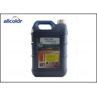 SK4 Solvent Based Ink For Icontek Printer Machine TW-3308HZ SPT510 35pl Printhead Series Manufactures