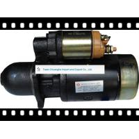 Cummins Engine Starter Motor 3708N-010 Manufactures