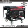 Buy cheap 10KW 12KW 15KW 18KW Gasoline Generator Set with VANGUARD Engine from wholesalers