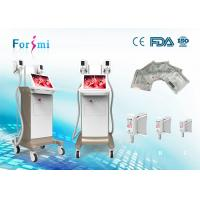 China Best selling lower temperature fat freezing ultrasound cavitation machine for clinic owner on sale
