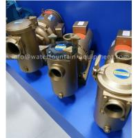 Quality Commercial Circulation High Efficiency Pool Pump Corrosion Proof Standard Size for sale