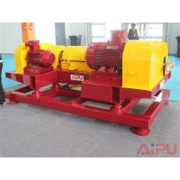 Aipu solids drilling mud decanter centrifuge for drililng mud cleaning system Manufactures