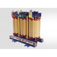 SC11-125/10 Series Dry Type Transformer Induced Over Voltage With Magnetic Balance Manufactures