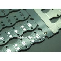 Mold Punching Metal Core PCB with Score Lines in Pannels ROHS Appliance Manufactures