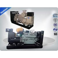 250KVA Air Cooled Diesel Generator With Cummins Engine NT855-GA Manufactures