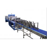 Quality High Speed Plastic Bottle Packaging Machine Shrink Wrap Equipment 220V / 380V for sale