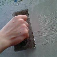 Quality Waterproof Polymer Wall Filler Putty High Resistance Binder Mortar Based for sale