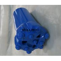 T45 Retrac Button Drill Bit Top Hammer Drilling Tools For Bench Mining Manufactures