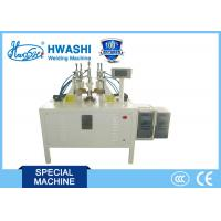 Multiple Point Projection Welding Machine / Stainless Steel Welding Equipment Manufactures