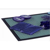 teflon cooking grid sheets with edge reinforced ,ptfe wire mesh mat Manufactures