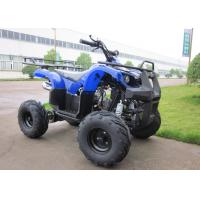 4 Stroke Mini ATV Quad Single Cylinder With Speed 48km/h For Kids Manufactures