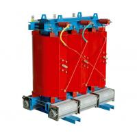Epoxy resin casting dry type transformer Manufactures