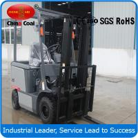 2.5T Low Maintenance New Electric Forklift price Manufactures