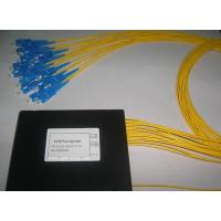 PLC Splitter With Fan-out Manufactures