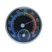 -20 °C ~ 50°C stainless wireless Bimetal Temperature Sensor thermometer and hygrometer Manufactures