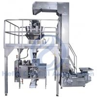 Food Grade Stainless Steel Automatic Tea Bag Packaging Machine High Performance Manufactures