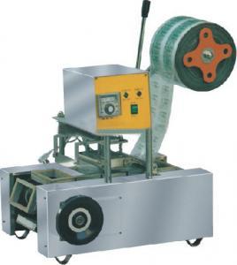 Manual Sealing Machine KL-400 Manufactures
