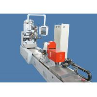 Touch Screen PLC Control Slotted Screen Welding Machine CE Certificated Manufactures