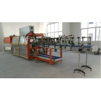 Side Loading Wrap PET Bottle Packing Machine For Beverage Production Line Manufactures