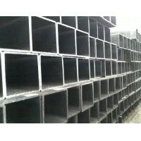 ASTM A500 Cold-Formed Welded And Seamless Carbon Steel Structural Tube In Round,Square,Rectangular,Oval 400 x 400 mm Manufactures