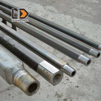 Atlas Copco API Reg Thread DTH Drill Pipe For Water Well Drilling Machine Manufactures