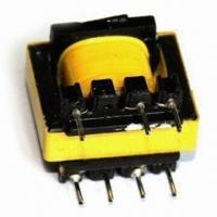High Frequency Electronic Transformer with EE Coil Structure