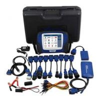 PS2 Heavy Automobile Computer Diagnostic Tool , Diagnostic Scanner Manufactures