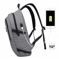 Teenagers Soft Backpacks For Travel /  Vintage  Heavy Duty Backpacks For High School Manufactures