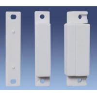 Alarm system Magnet contact,security surface mounted door contact magnetic switch,Inbuilt magnetic reed switch,Magnet contacts MD-31 Manufactures