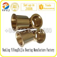 Quality high quality competitive price for bushing bearing ,brass bush,copper bushing for sale