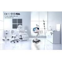 Beauty Portable Face Lifting HIFU Machine with 3 Cartridge , AC110--240V Manufactures