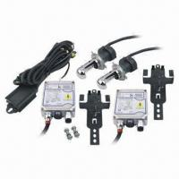 HID Xenon Conversion Kits with 35W Power Consumption and 12V DC Voltage Input Manufactures