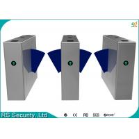 Electric Direct Flap Retractable Barrier Gate Ferry Hotel Club Entrance Manufactures