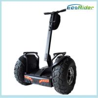 CE Two Wheeler Electric Chariot Scooter 19 Inch 250Kpa Air - Inflation Pressure Manufactures