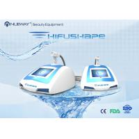 2015 HOT SALE vertical high intensity focused ultrasound hifushape Manufactures
