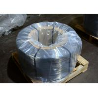 High Tensile Cold Drawn Steel Wire Rod , Bright round high carbon steel wire Manufactures