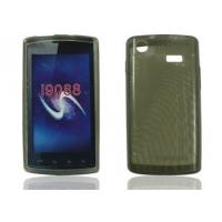 Hi quality TPU cell phone case for Samsung i9088 with Various colors  Manufactures